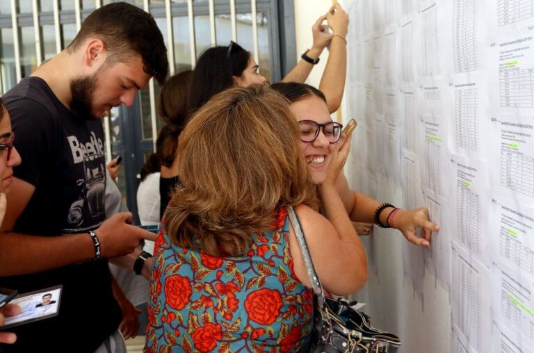 """""""Ευρώπη 2020"""": Η Ελλάδα πέτυχε το στόχο της Ε.Ε. για την τριτοβάθμια εκπαίδευση!"""