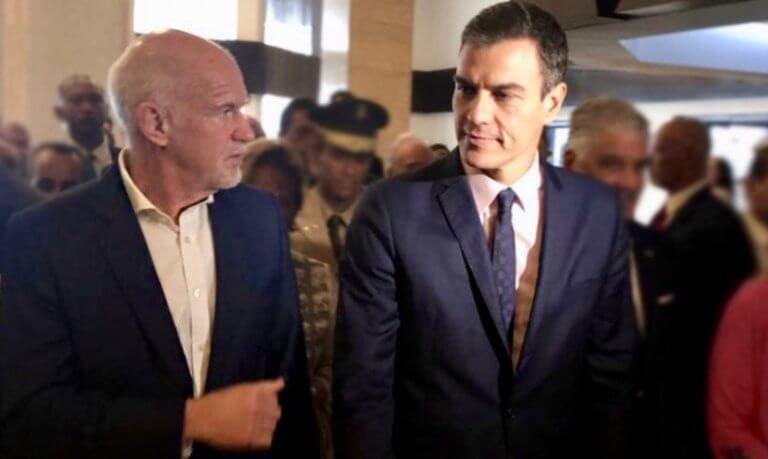 Εκλογές 2019 – Παπανδρέου: Συγχαρητήρια στον σύντροφο και καλό φίλο Πέδρο Σάντσεθ!