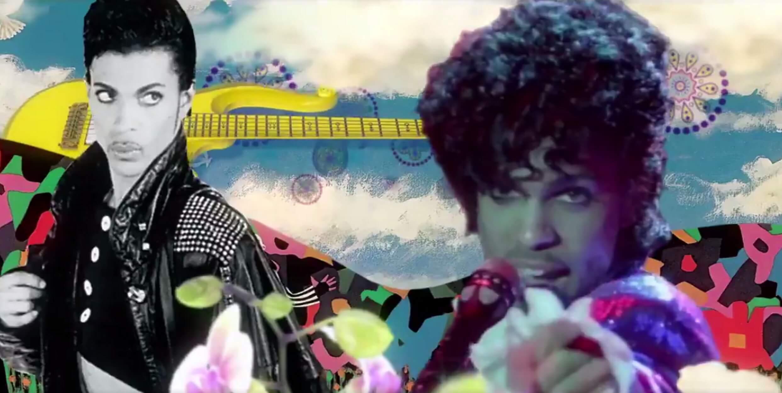 Prince: Πώς τίμησαν τη μνήμη του θρύλου της παγκόσμιας μουσικής – video