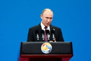 Ουάσιγκτον: Καταδικάστηκε η Ρωσίδα Μάτα Χάρι που κατασκόπευε για λογαριασμό του Πούτιν!