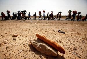 Die Welt: «Η Ελλάδα τορπιλίζει την πολιτική ασύλου της ΕΕ»