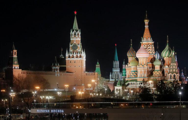 Η Ρωσία «τρολάρει» την Ουκρανία για το αποτέλεσμα των εκλογών
