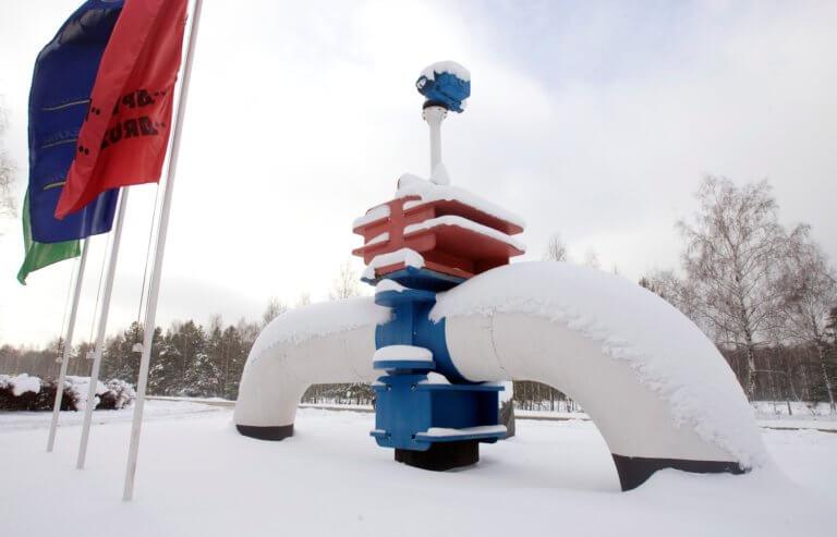 Η Λευκορωσία σταμάτησε να δέχεται πετρέλαιο από την Ρωσία
