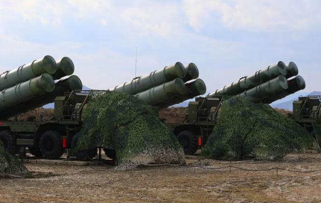 S-400: Η Μόσχα κλείνει το μάτι στην Άγκυρα για συμπαραγωγή εξαρτημάτων σε τουρκικό έδαφος!