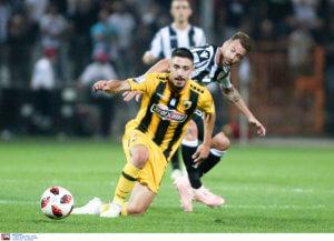 ΠΑΟΚ – ΑΕΚ: Γερμανός διαιτητής στον τελικό του Κυπέλλου