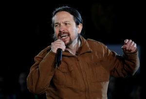 """Ισπανία: Podemos… στα δύο – Κατεβαίνει στις εκλογές το κόμμα του πρώην """"Νο 2"""""""