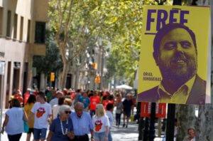 Ισπανία: Πέντε Καταλανοί κρατούμενοι εκλέχτηκαν βουλευτές!