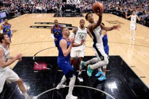 Προβάδισμα για Σπερς! Break από Γουόριορς και 76ers – video