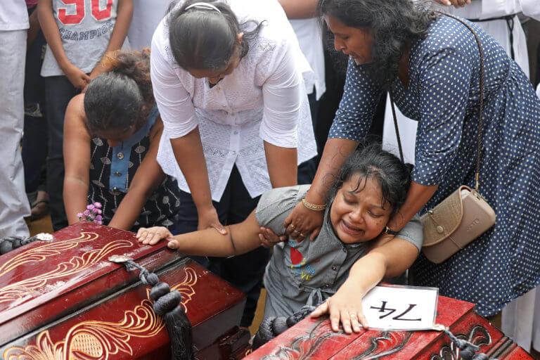 Σρι Λάνκα: Το μακελειό μπορούσε να αποφευχθεί – Οι αρχές γνώριζαν ότι επίκειται επίθεση σε εκκλησία!