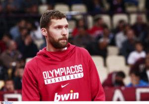 Παναθηναϊκός: «Χτυπάει» πρώην παίκτη του Ολυμπιακού!