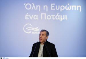 Θεοδωράκης: Η ψήφος στο Ποτάμι θα είναι ένα βροντερό «όχι» σε μία φοβική Ευρώπη