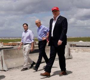 Και ο Ντόναλντ Τραμπ τζούνιορ σε… «επαφές τρίτου τύπου» σύμφωνα με τον Μάλερ
