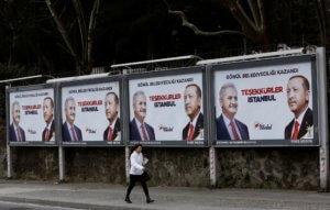 Κωνσταντινούπολη: Θα σεβαστεί τα αποτελέσματα της νέας καταμέτρησης δηλώνει το κόμμα του Ερντογάν