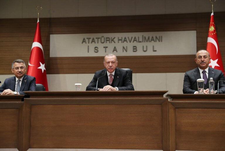 Ερντογάν – εκλογές: Η διαφορά είναι πολύ μικρή για να μπορεί η αντιπολίτευση να υποστηρίξει ότι κέρδισε τον δήμο της Κωνσταντινούπολης!