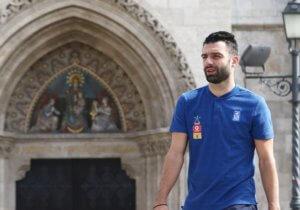 Θάνατος Σουράλ: Δεν μπορεί να το πιστέψει ο Τζαβέλλας! «Καλό Παράδεισο Ιωσήφ»