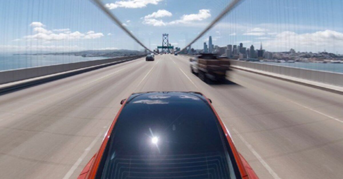 Tesla Twitter: Tesla: Έρχονται ταξί ρομπότ χωρίς οδηγό