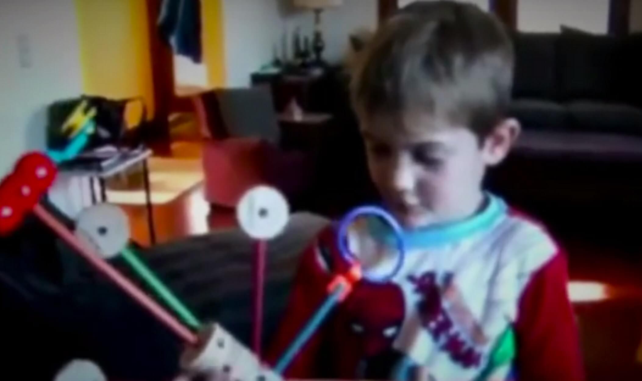 Σικάγο: Θρίλερ με 14χρονο αγόρι που λέει ότι το κρατούσαν απαγωγείς από το 2012! video