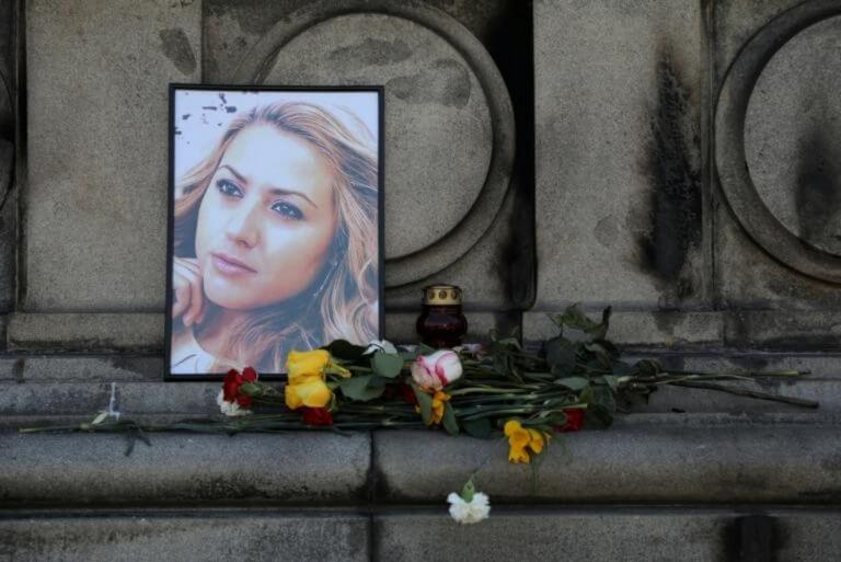 Βουλγαρία: Η ποινή για τον νεαρό που βίασε και σκότωσε τη δημοσιογράφο Βικτόρια Μαρίνοβα!