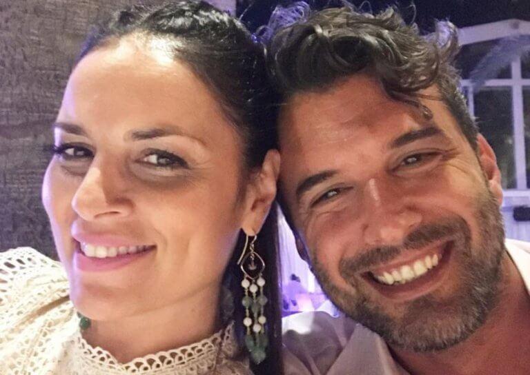 Αντώνης Βλοντάκης – Κορίνα Στεργιάδου: Η σπάνια έξοδός τους και οι φωτογραφίες που μαρτυρούν τον μεγάλο έρωτά τους!