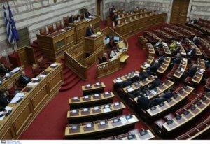 Υπόθεση Πετσίτη: Να ανοίξουν τραπεζικοί και χρηματιστηριακοί λογαριασμοί ζητά ο ΣΥΡΙΖΑ