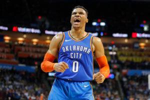 NBA: Θέλουν Γουέστμπρουκ οι Χιούστον Ρόκετς!