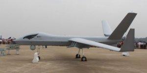 Κινεζικό drone έγινε «στάχτη και μπούρμπερη» στον πόλεμο της Υεμένης [vid,pics]
