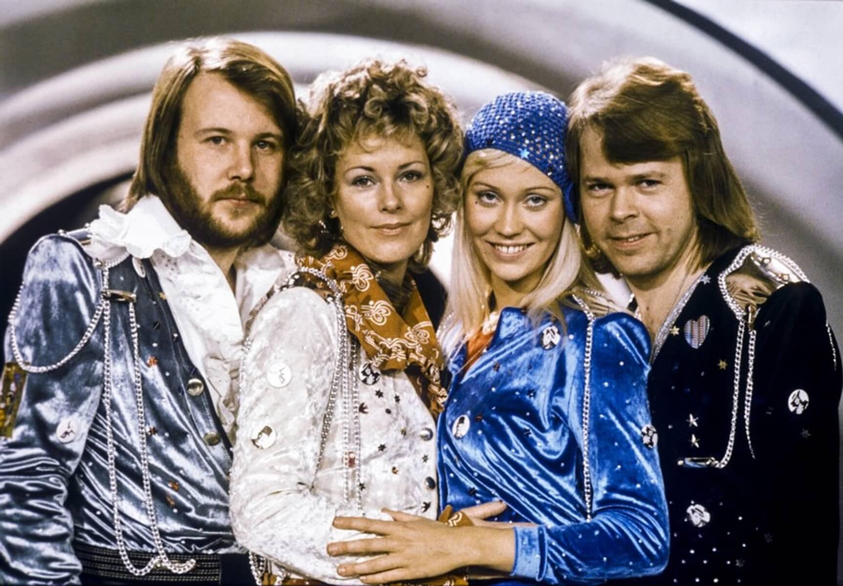 ABBA η επιστροφή! Νέα τραγούδια μετά από 35 χρόνια!