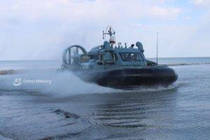 Πλωτό σκάφος – επανάσταση κατασκεύασε ο στρατός της Κίνας [pics]