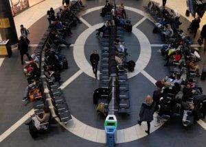 Τι αλλάζει για τις πτήσεις Σένγκεν με τον νέο κανονισμό – Τι ισχύει στα σύνορα