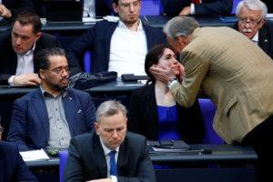 AfD: Αποτυχία… ξανά για εκλογή αντιπροέδρου στην Bundestag!