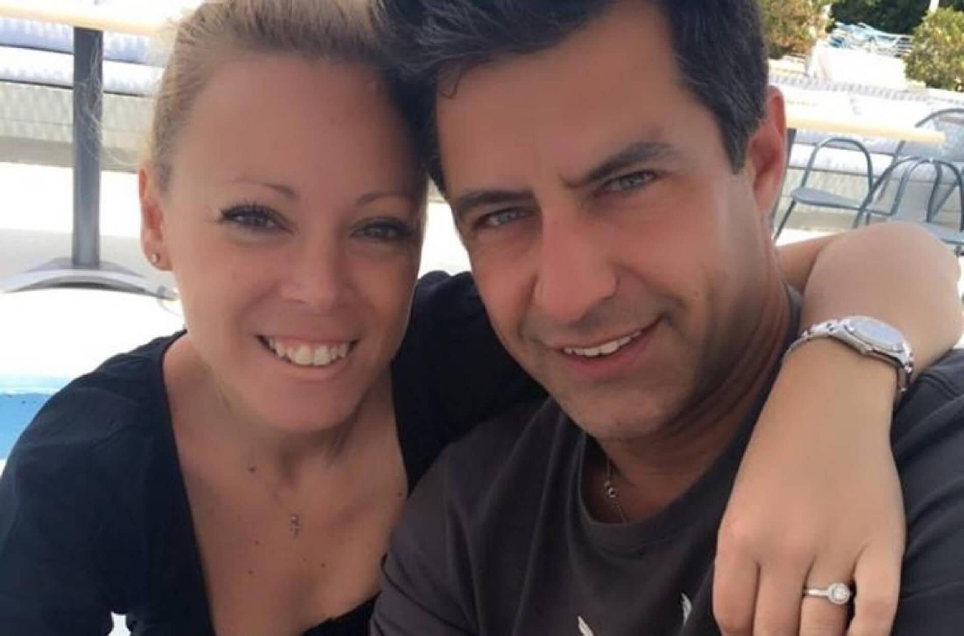 Κωνσταντίνος Αγγελίδης: Συγκλονίζει η σύζυγός του με το μήνυμα και τον απολογισμό του τροχαίου