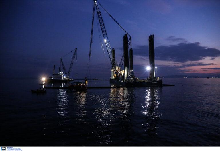 Αγία Ζώνη – ναυάγιο: Ανατροπή στην υπόθεση – Έκρηξη «δείχνει» το πόρισμα