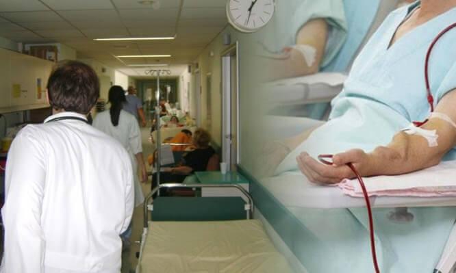 Νεφροπαθείς σε κίνδυνο στο νοσοκομείο Κεφαλονιάς – Ζητούν την παραίτηση του Διοικητή