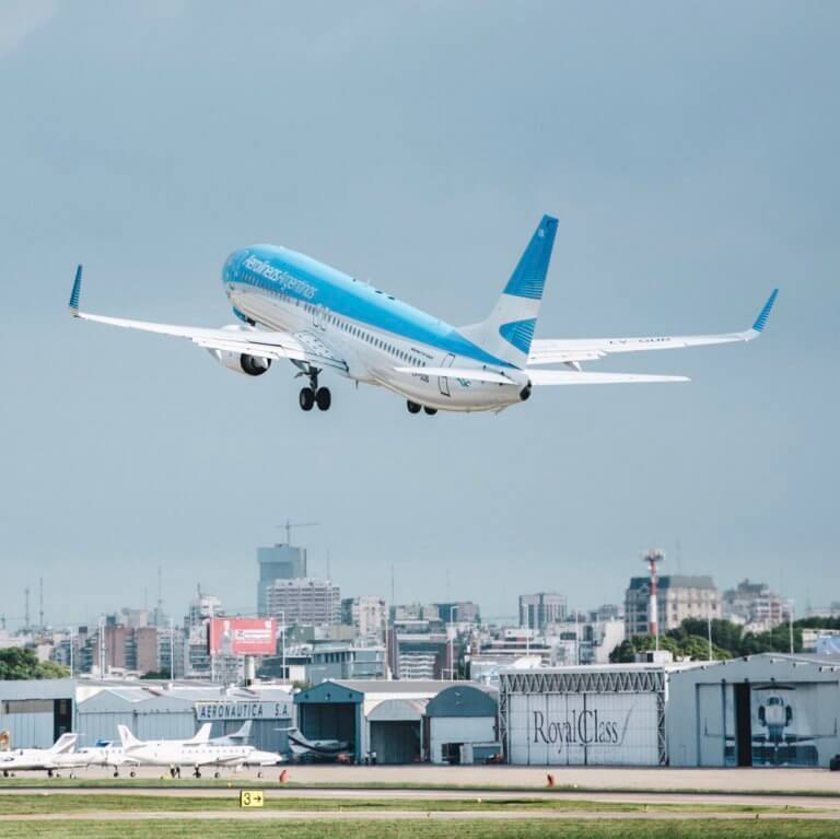 Αργεντινή: Καμία πτήση δεν εκτελείται – Ο λόγος του μπλακ άουτ