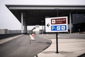 Μύλος με το νέο αεροδρόμιο στο Βερολίνο! Κανείς δεν ξέρει πότε θα λειτουργήσει