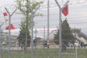 Αλβανία: 10 εκατομμύρια ευρώ από την ληστεία στο αεροσκάφος με έναν νεκρό!