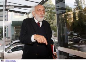 Αλέξανδρος Λυκουρέζος: Στα κάγκελα οι δικηγόροι για τη σύλληψή του! Οργή Δημητρακόπουλου