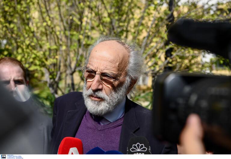 Αλέξανδρος Λυκουρέζος: Γι' αυτό συνελήφθη ο γνωστός ποινικολόγος – Τι κατηγορίες αντιμετωπίζει