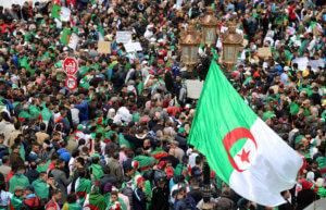 Αλγερία: Παραιτήθηκε και ο πρόεδρος του Συνταγματικού Συμβουλίου