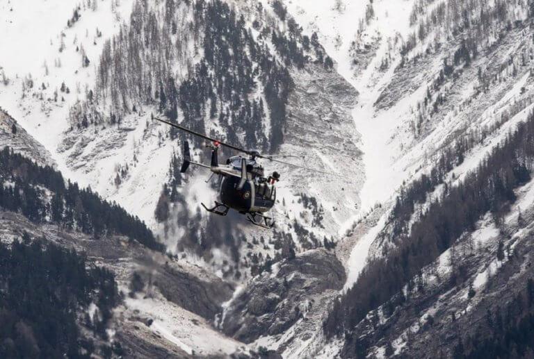 Άλπεις χωρίς… πάγους σε λίγα χρόνια; Οι τρομακτικές προβλέψεις των επιστημόνων