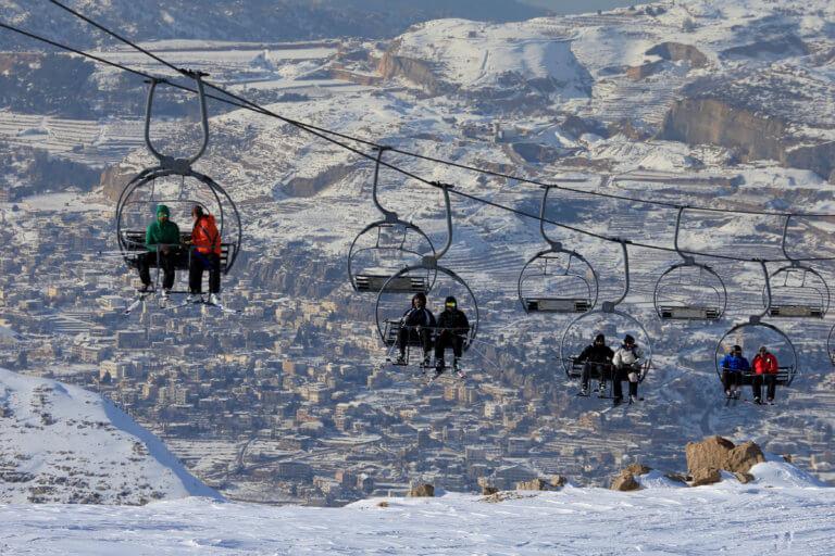 Άλπεις: Νεκροί από χιονοστιβάδα 4 Γερμανοί σκιέρ