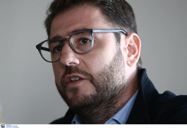 Ανδρουλάκης: Η τρίτη εντολή πρέπει να φύγει από τα χέρια των νεοναζιστών
