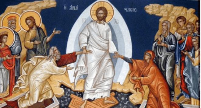 Ποιος είπε για πρώτη φορά το «Χριστός Ανέστη» – Τι συμβολίζει