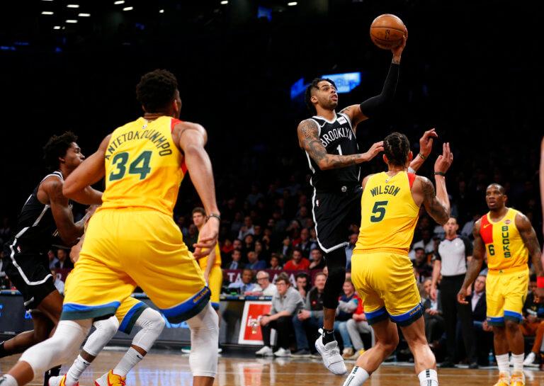 Ασταμάτητοι οι Μπακς με Αντετοκούνμπο! Τα αποτελέσματα του NBA – video