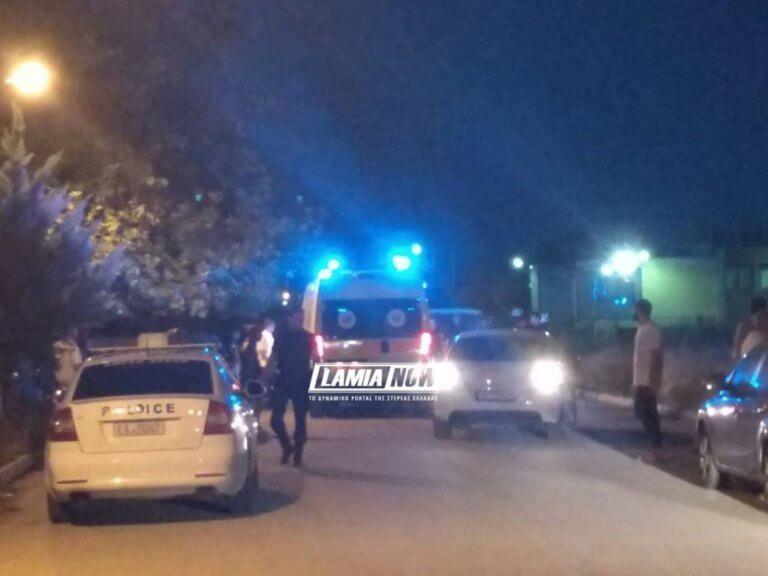 Λαμία: Ένταση μεταξύ Ρομά – Για πυροβολισμούς μιλούν οι κάτοικοι!