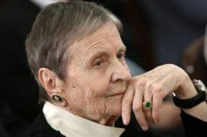 «Ο Μέγας Αλέξανδρος είναι θαμμένος στη Βεργίνα…» – Η Ελένη Γλύκατζη-Αρβελέρ αποκαλύπτει