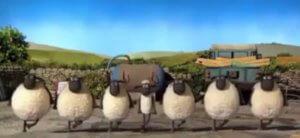 Η πρόταση των αρνιών για το φετινό Πάσχα [video]