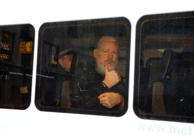 Ισημερινός: Δίωξη στον πρώην ΥΠΕΞ για σχέσεις με Ασάνζ και WikiLeaks