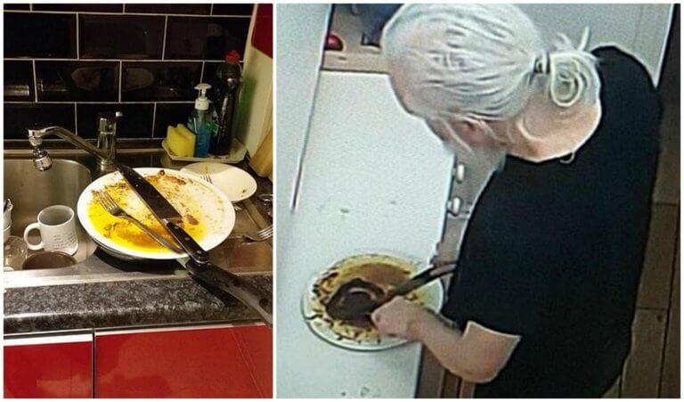 """Τζούλιαν Ασάνζ: Ο πόλεμος της… τηγανίτας και της """"βρωμιάς""""!"""