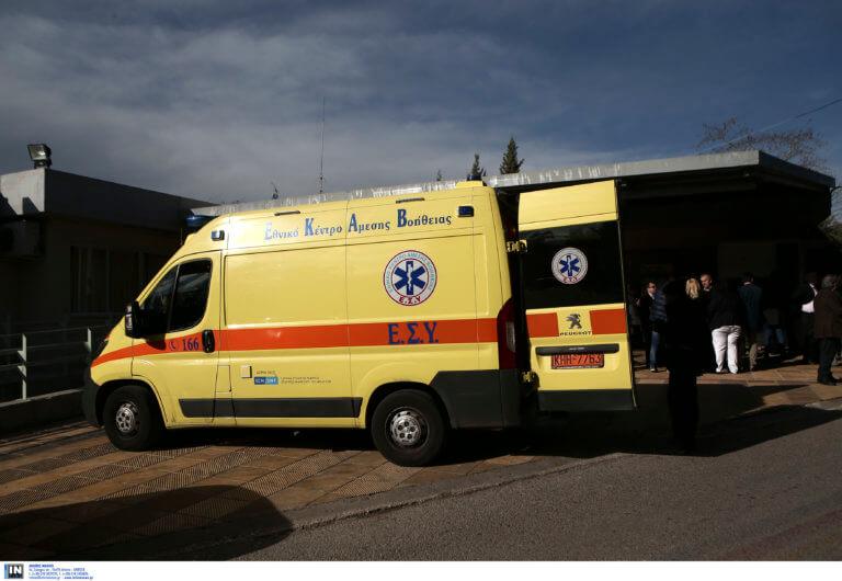 Ελασσόνα: Σε νοσοκομεία 50 άτομα με συμπτώματα γαστρεντερίτιδας – Αναστάτωση στην Κρανιά!